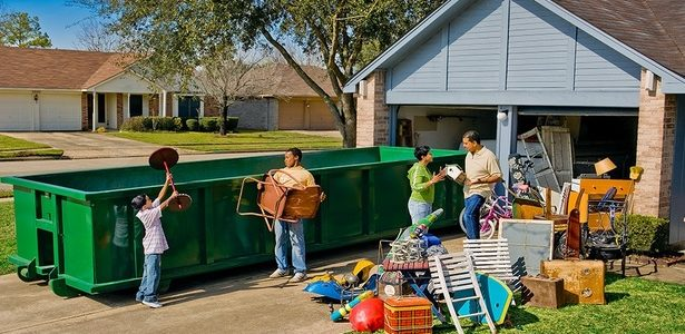 Do You Need To Invest In A Dumpster Rental Service?
