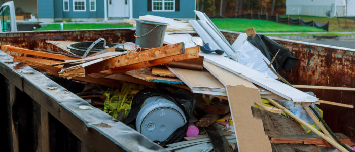 How To Find A Dumpster Rental Company